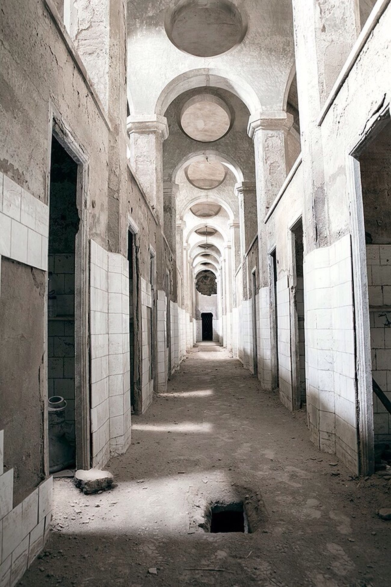 Ksilencio.com UrbexSociety Abandoned Urbex