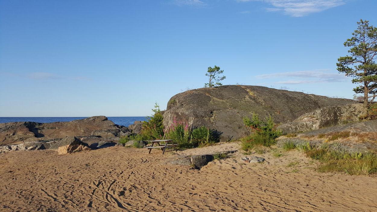 Väddö sweden Water Outdoors