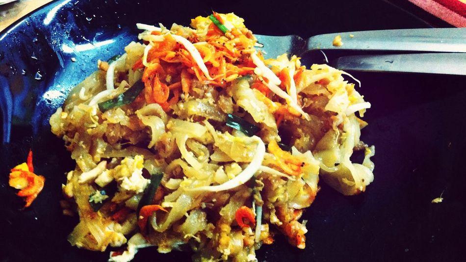 ผัดไทยโบราณ