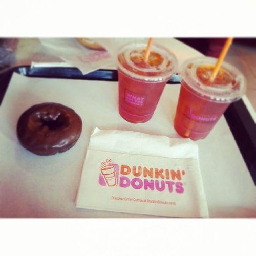 Dunkindinuts