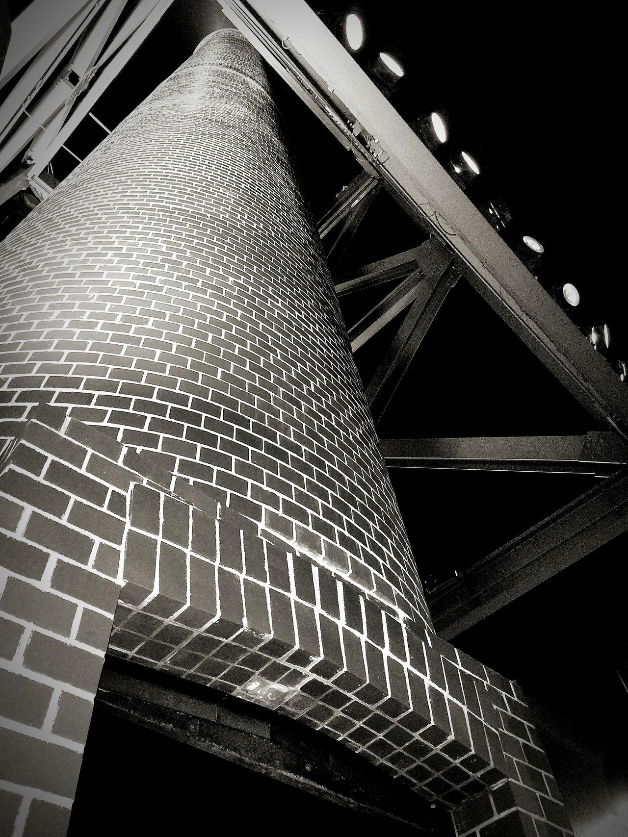 Bridge - Man Made Structure Brick Work Nightscape