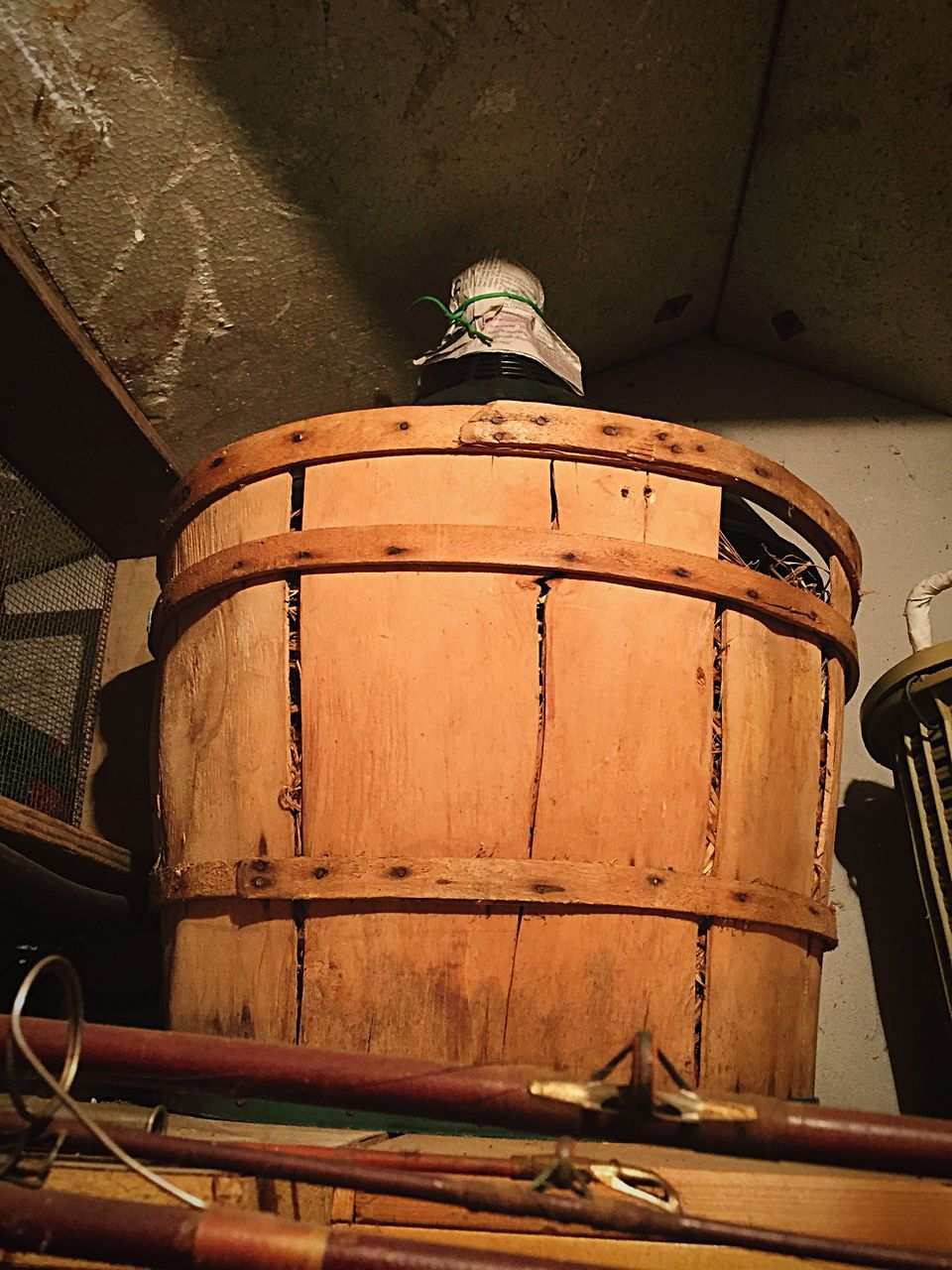 drum - percussion instrument, drum, music, musical instrument, no people, indoors, barrel, day, wine cask