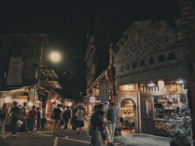 Old Town Old Street Night Red Brick Wall Architecture Building Exterior Illumi Nated Landscapes Person People Photography From My Point Of View Light And Shadow Night Lights Atmosphere Capture The Moment Night View Overnight Success The Important Thing Is To Participateなんちゃってmission Street Photography Streetphotography The View And The Spirit Of Taiwan 台灣景 台灣情 Eye4photography  Eyem Best Shots VSCO at 深坑老街 in Taiwan (related photo) http://www.eyeem.com/p/82707183