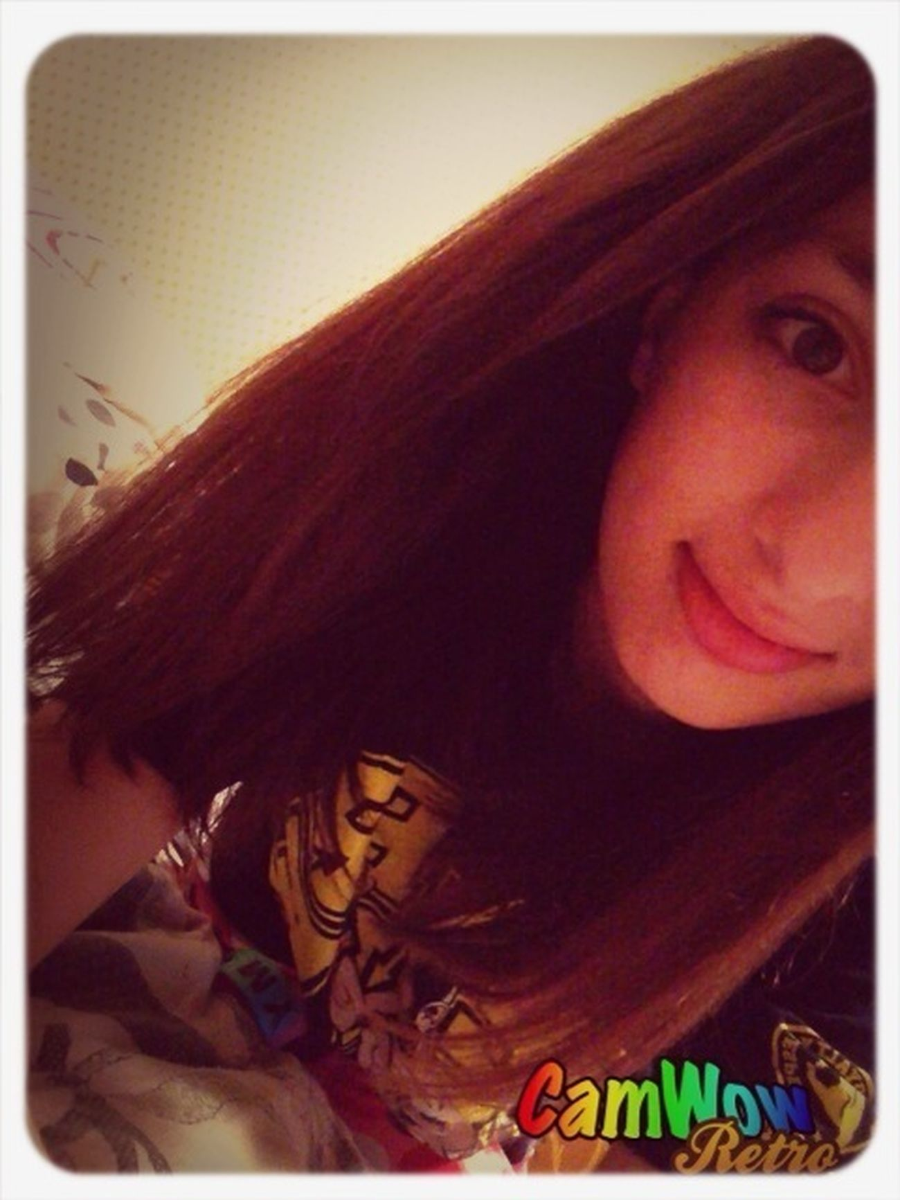 My Hair(;