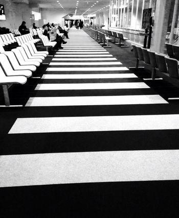 Japan Kobe Airport Morning