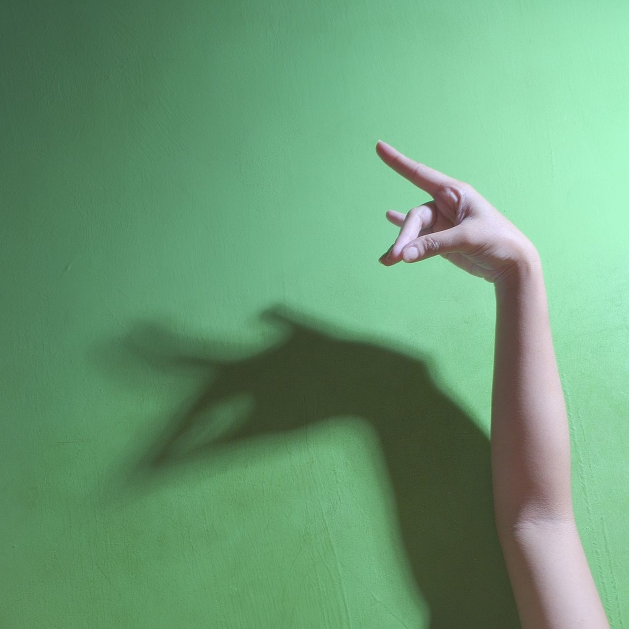 Beautiful stock photos of abstract, Gesture, Gesturing, Green Background, Human Finger