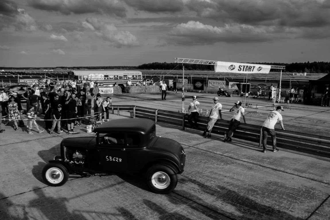 Black And White Photography Rockabillyweekend Race61 Open Edit Dicke Karre