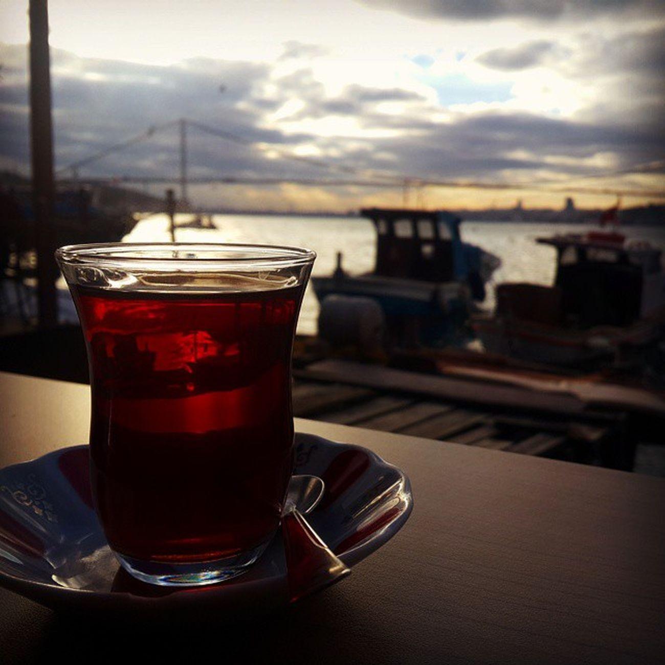 Istanbul Cengelkoy Superbaba Nihatinkahvesi Boğaziçi Gulumseaska