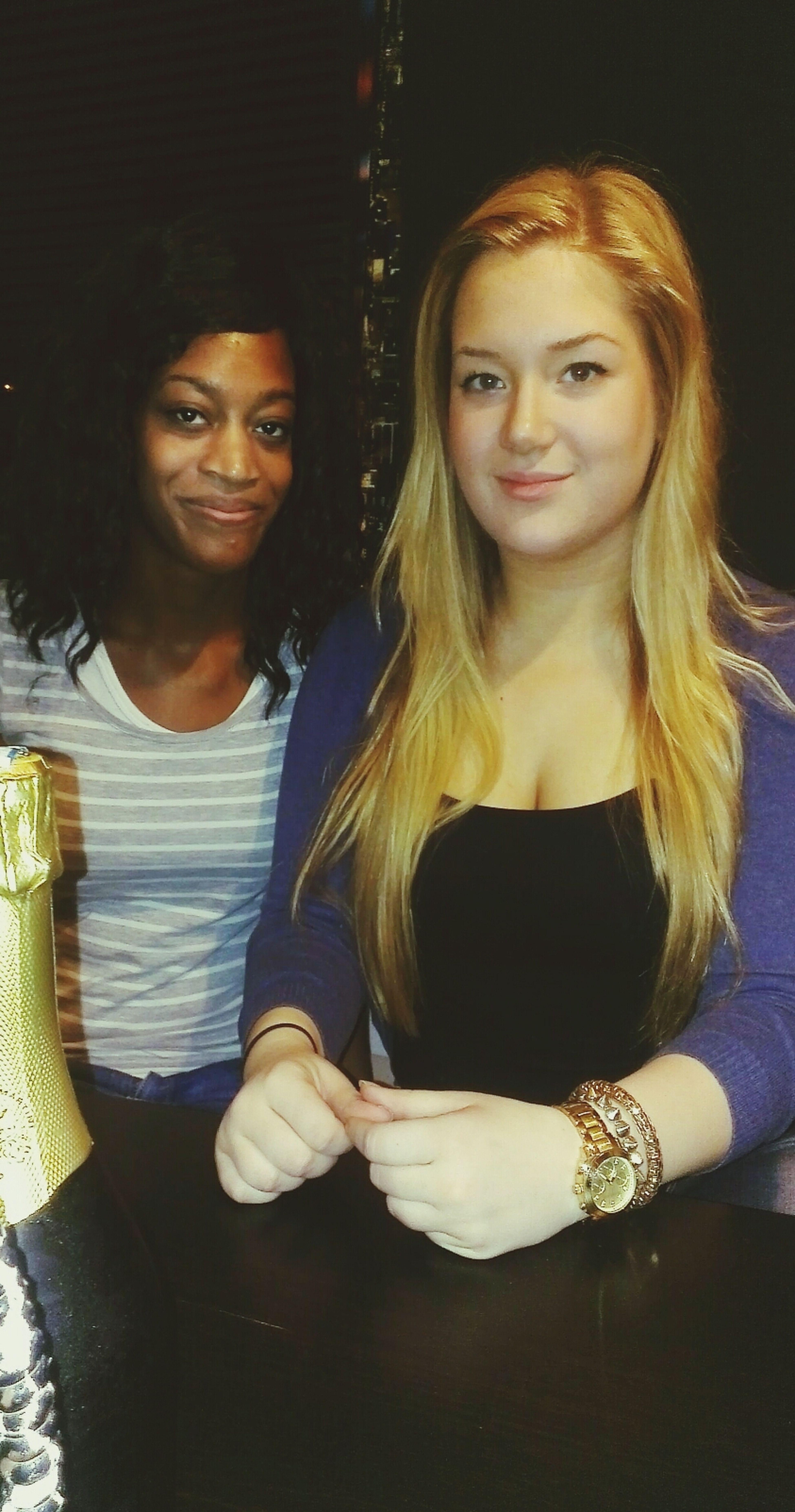 Birthday vieren van de liefste Camilla <3
