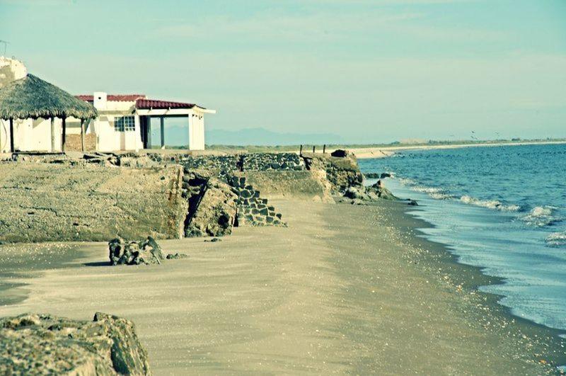 Beach Photography Beutiful Place  Paseando Por Sonora Playa #beach #mexico