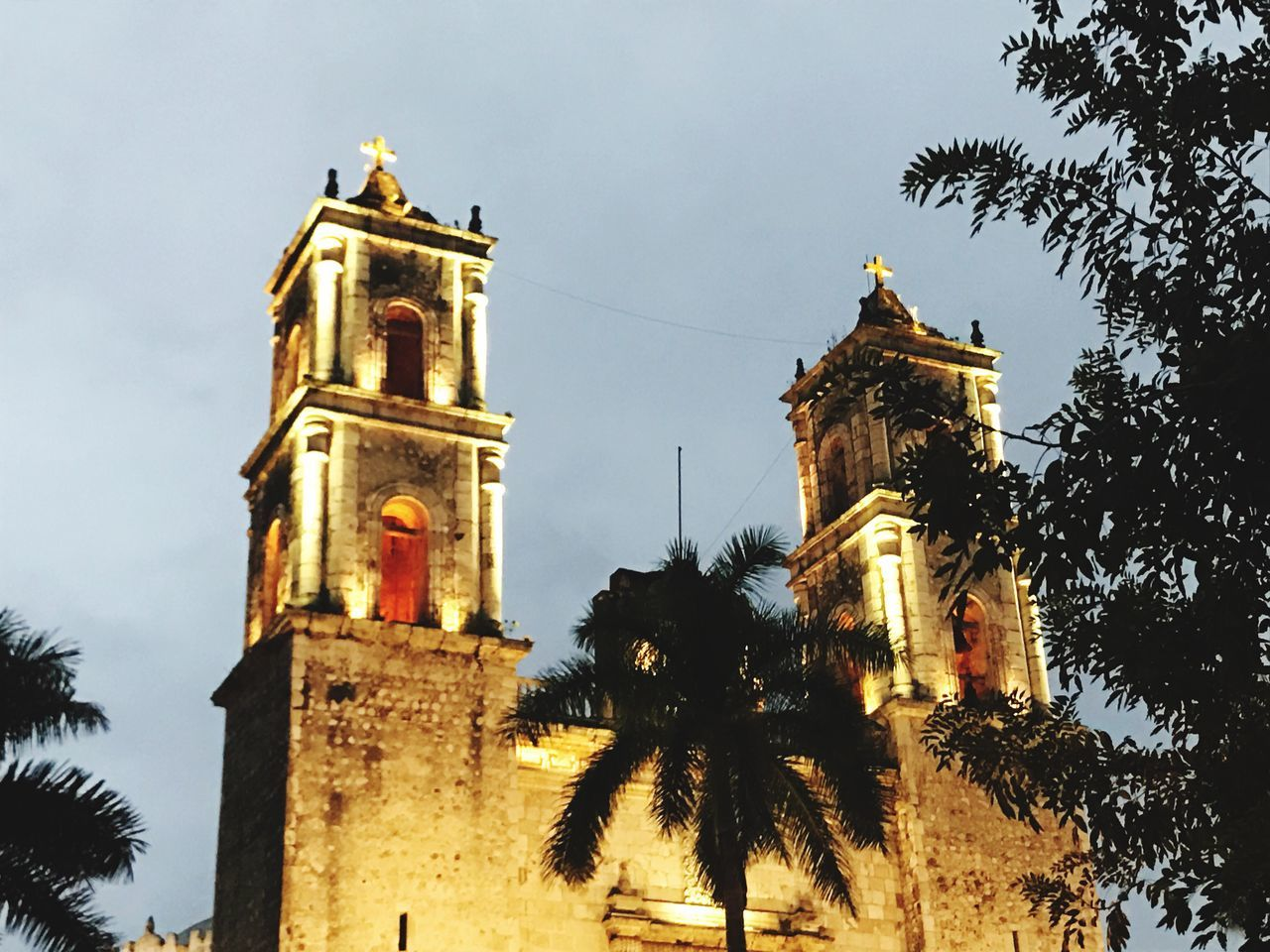 Catedral 🇲🇽 First Eyeem Photo