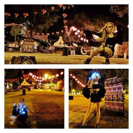 Fringe festival Jamesgalante Houseofgi Gisellevantruong