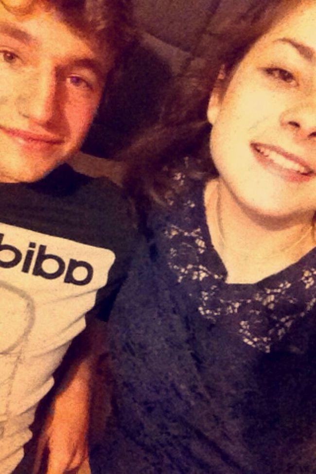 Love you baby🌸💖 Boyfriend Love Selfie ✌