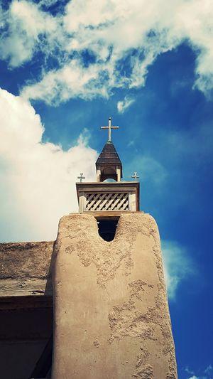 Church Chimayo New Mexico Churches Religious Beauty Religious Architecture Religious Place Worship Worship Places Catholic Church Catholicism