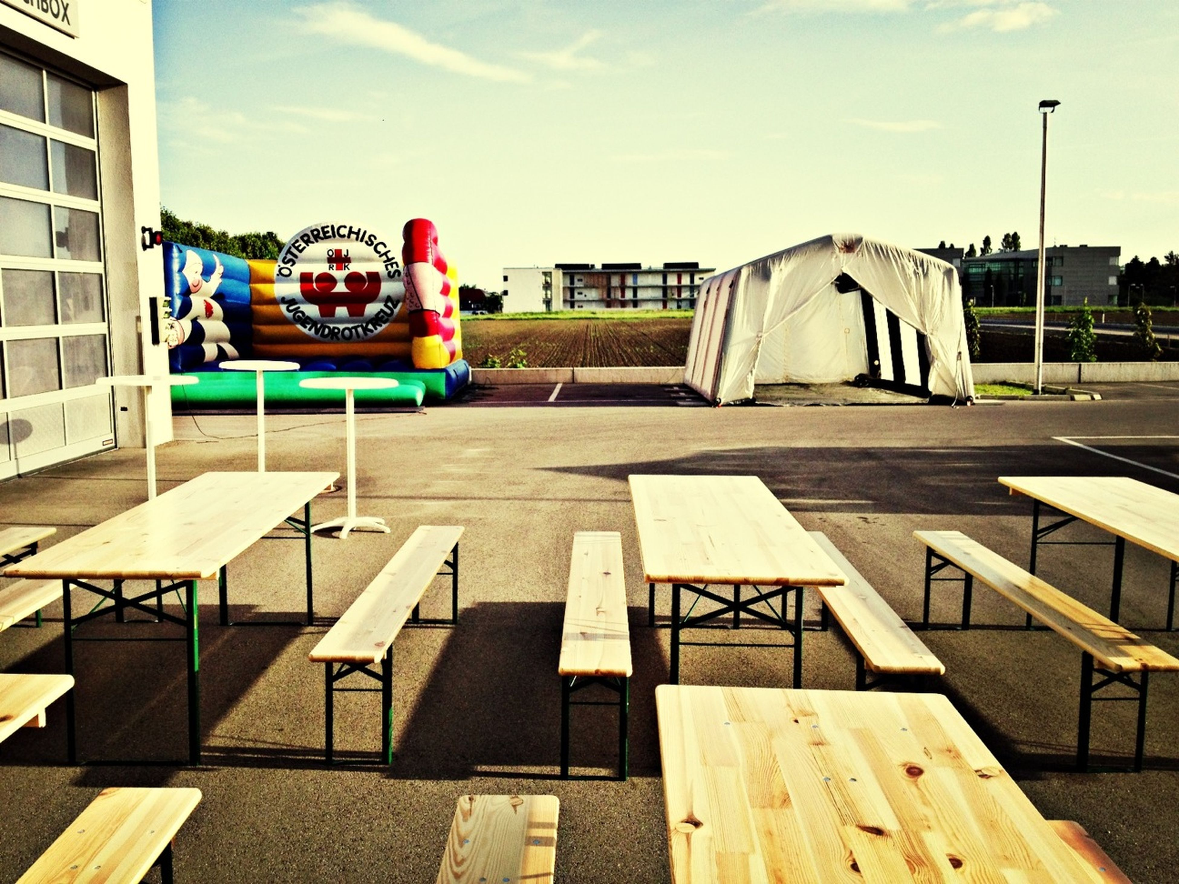 Rk Kinderparty