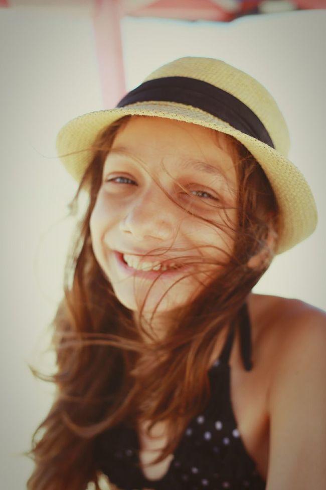 Let Your Hair Down Portrait Eye4photography  Light Hello World Summer Goodmorningsunshine Life Is A Beach