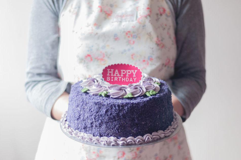 Beautiful stock photos of geburtstagskuchen,  Apron,  Birthday,  Blue,  Cake