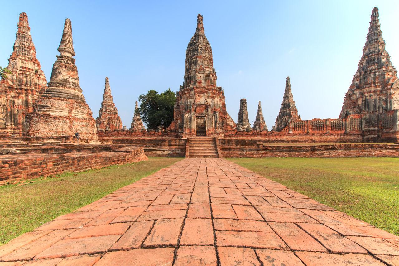 Beautiful stock photos of elefant, religion, place of worship, spirituality, travel destinations