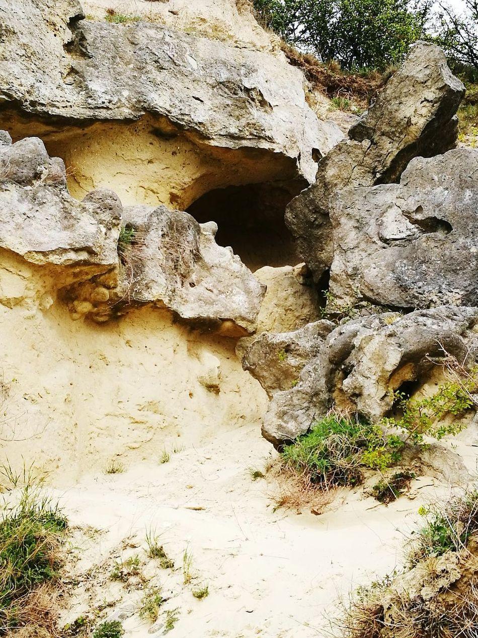 Sandberg Beauty In Nature Rocks
