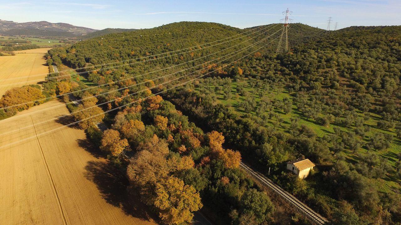Dji DJI Phantom 3 Professional Drone  Dronephotography Aerial Shot Aerial View Nicola Nelli Toscana Toscany Tuscany Maremma