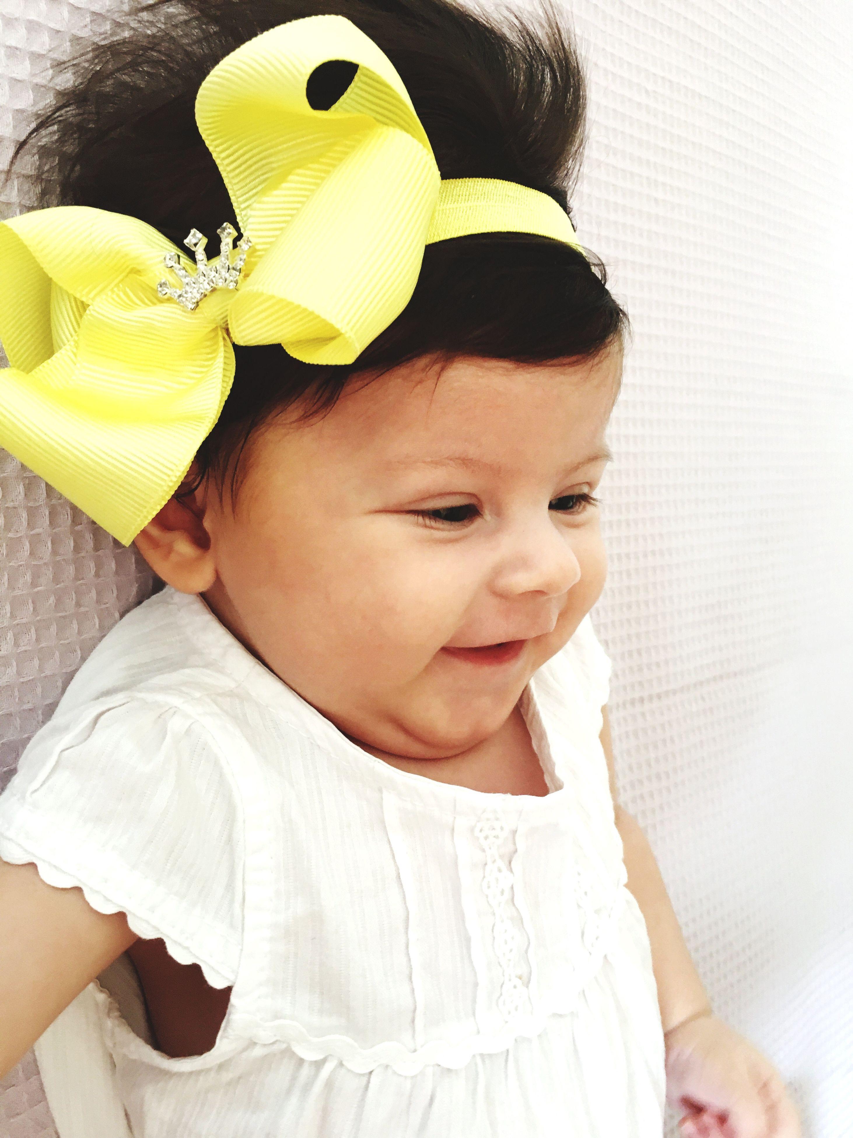 childhood, cute, innocence, lifestyles, leisure activity, headshot, yellow, casual clothing, portrait, close-up