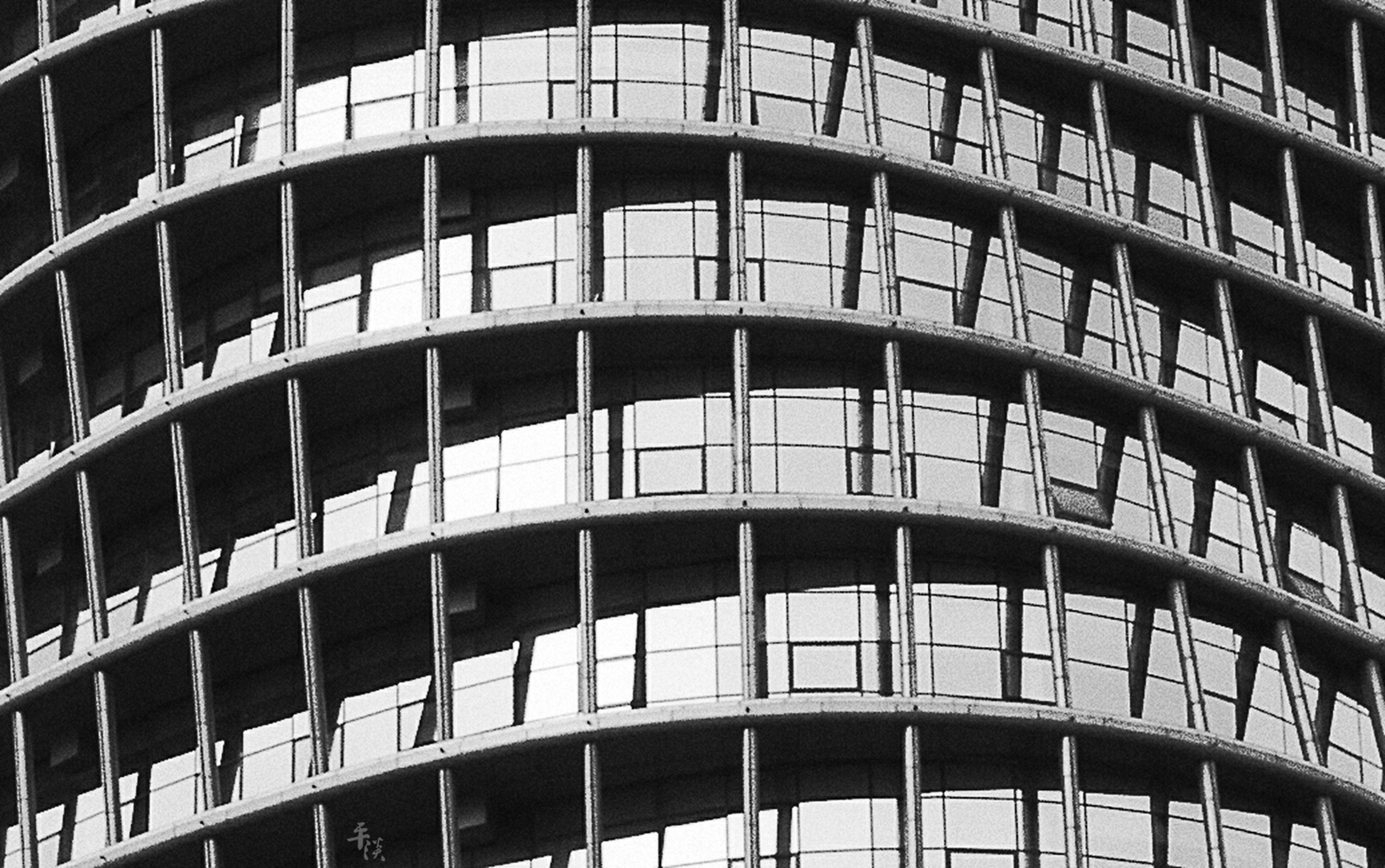 architecture, built structure, building exterior, low angle view, modern, window, pattern, full frame, building, repetition, city, backgrounds, architectural feature, reflection, glass - material, office building, design, geometric shape, no people, shape