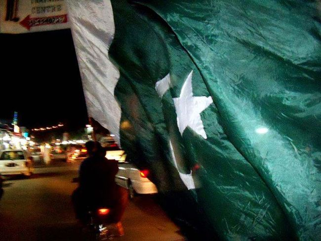 #beauty Of Pakistan #pakistan #independence Day #flag #celebration