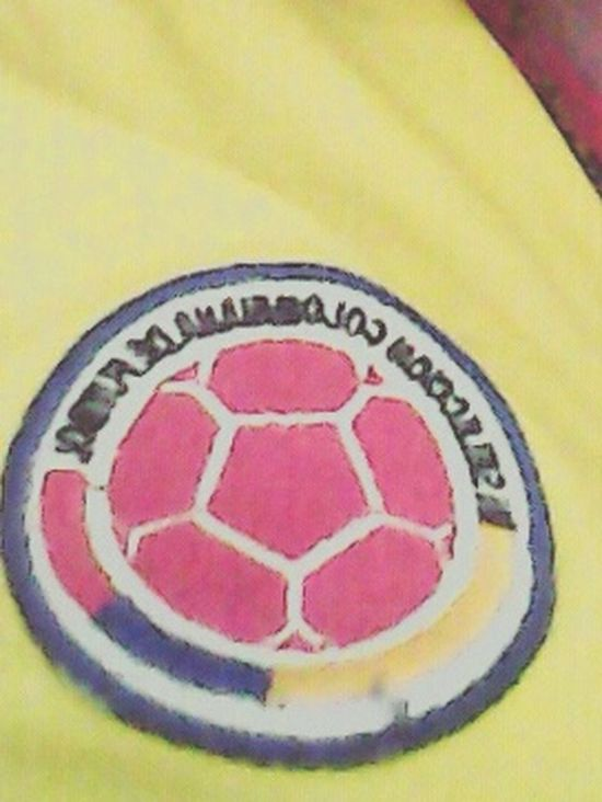 Colombia Beautiful Pretty♡ Hi! Football