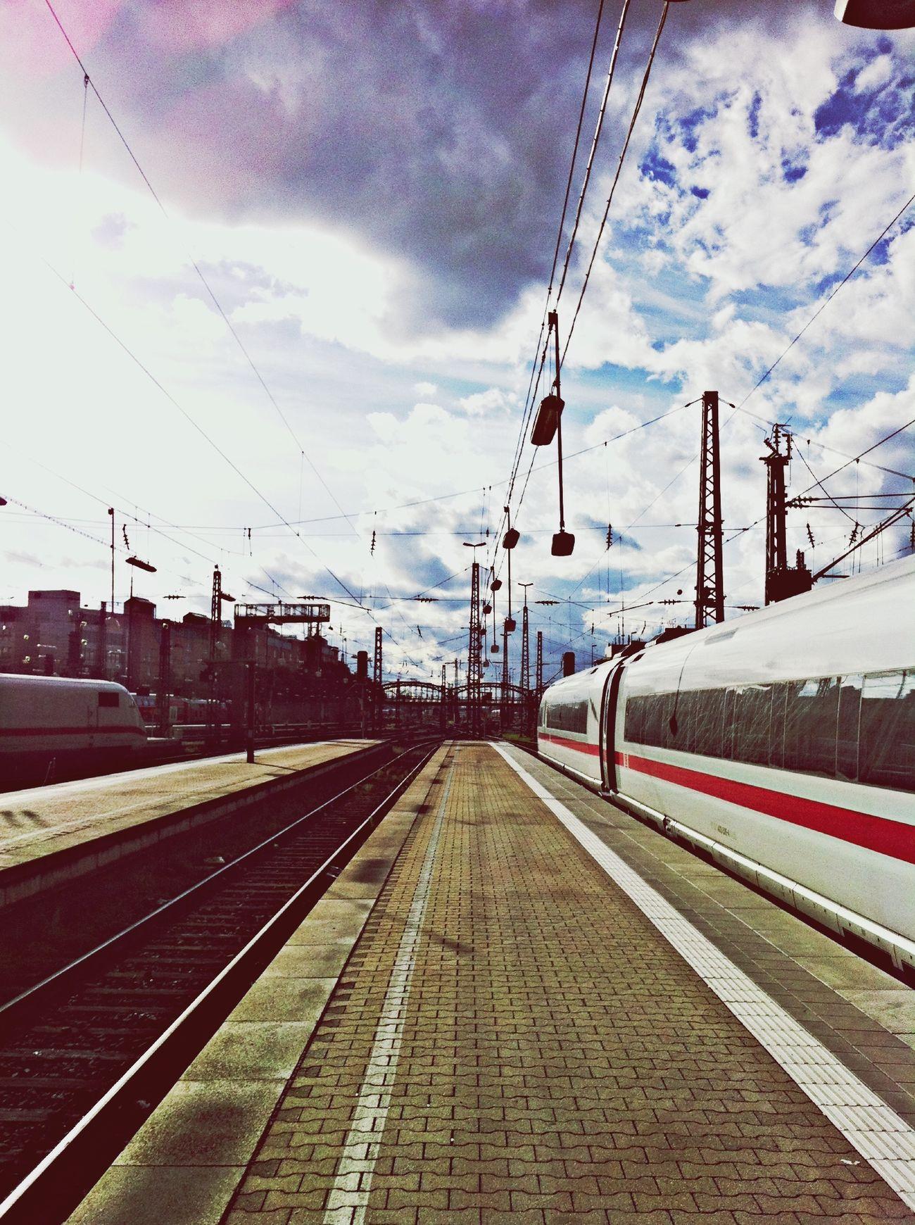 Auf nach Köln zur Dmexco über Stuttgart und Düsseldorf Akom360