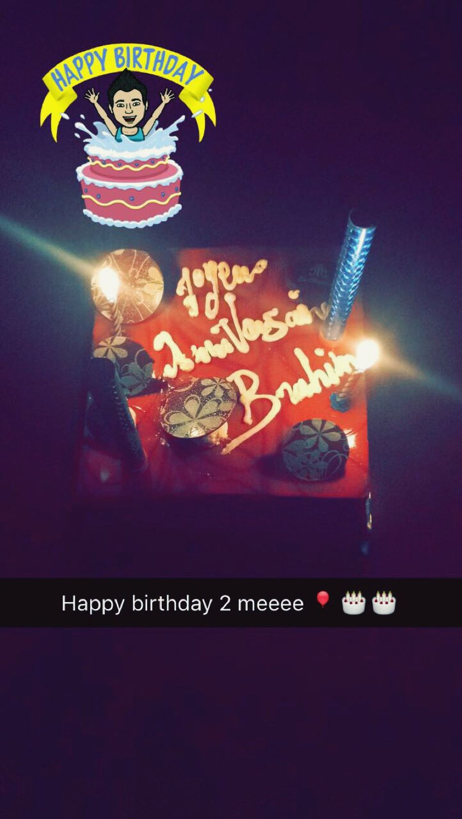 I feel young 👦🏻 ..age is just a number.....that's my birthday 🎂theory.🎈😊😘 Birthday Young Number Theory Age Birthday Cake Birthday Party Birthdays Birthdaycake Birthday Celebration!