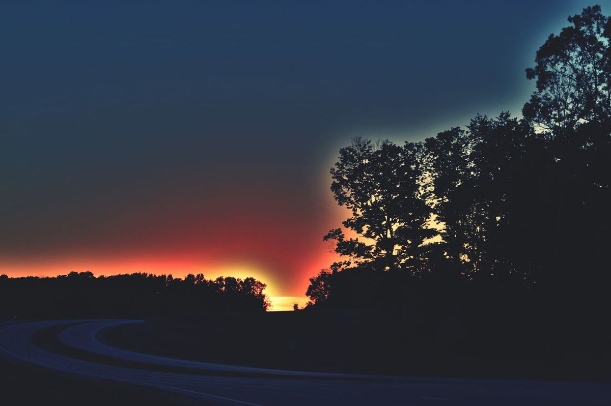 Photography Sunset Hdr Photography Awesome