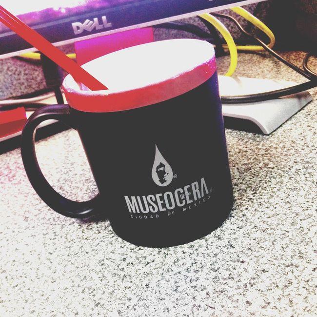 Museodecera Ciudaddemexico Taza Cafe