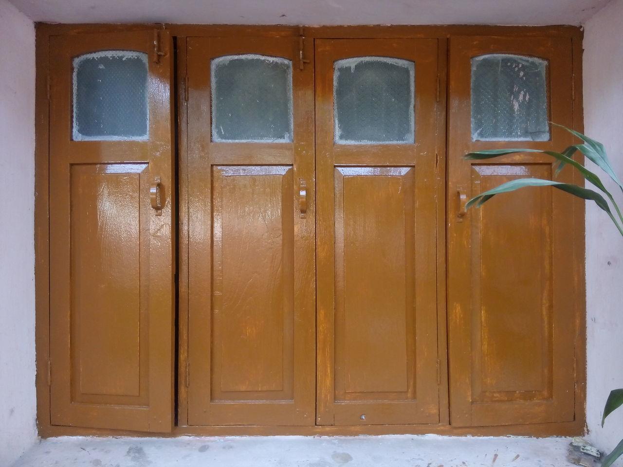 Closed Door Window Close-up No People Building Exterior Outdoors Day Architecture Sliding Door
