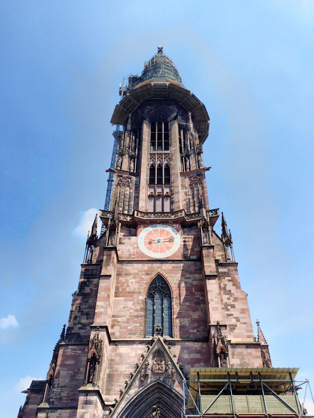 Church Freiburg