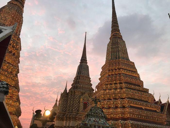 First Eyeem Photo Thailand Travel Temple Travel Photography