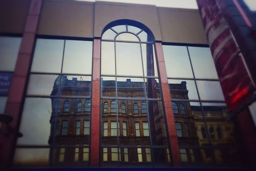 Taking Photos Reflection_collection Old Buildings Glass Reflections Steel And Glass Reflection Glass Reflection A Frame Within A Frame
