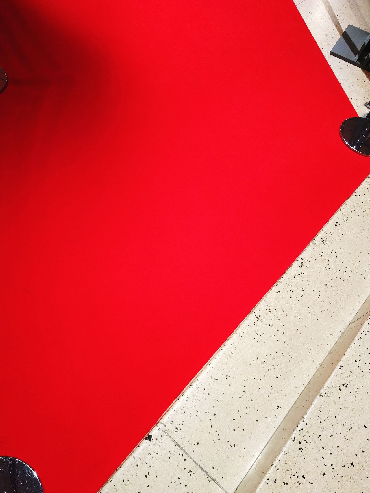 Red Wall - Building Feature No People Built Structure Architecture Day Indoors  Close-up Abstract Red Carpet Backgrounds Architecture Full Frame Red