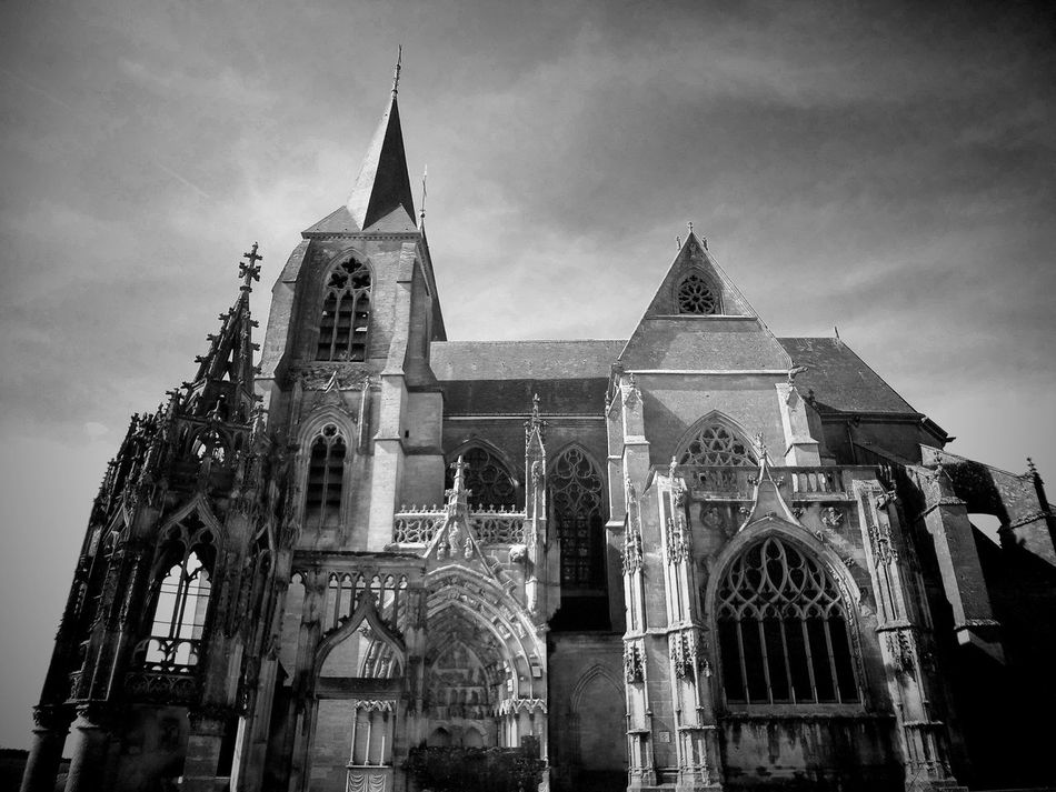 Shades Of Grey Church Architecture Meuse Somewhere In France A Sunday Afternoon Walking In My Mind