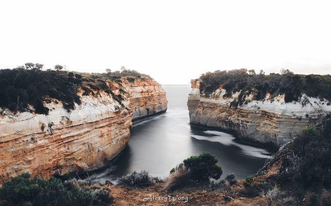 Loch Ard Gorge Urban Landscape Nature Photographer Long Exposure Creative Creativity Greatoceanroad Ocean Australia Lochardgorge