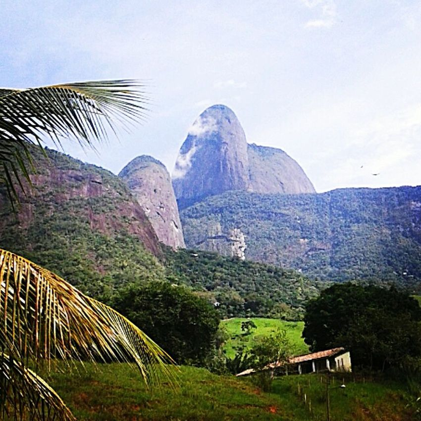 Pico do Frade Macaé.. Macaense Macaé Hello World
