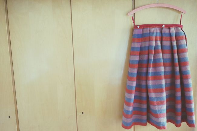 THE SWINGING SIXTIES were GREAT Skirt Sixties Hanging Wardrobe London