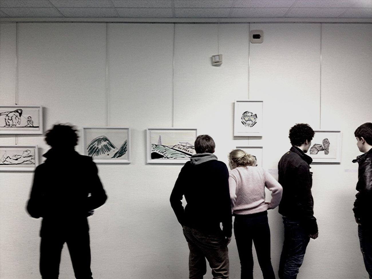 Art Inspection