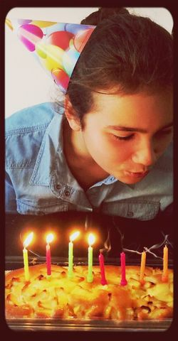 Transitional Moments 13th Birthday Sister Young Woman First Eyeem Photo