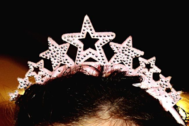 Princess Priceless My Love Beautiful Lovely Crown Stars Shiny