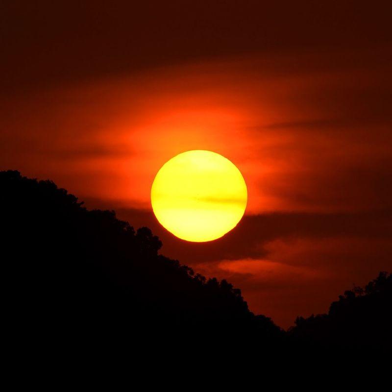 Sunset at Langkawi Island, Malaysia. Sunset Malaysia Photography Taking Photos