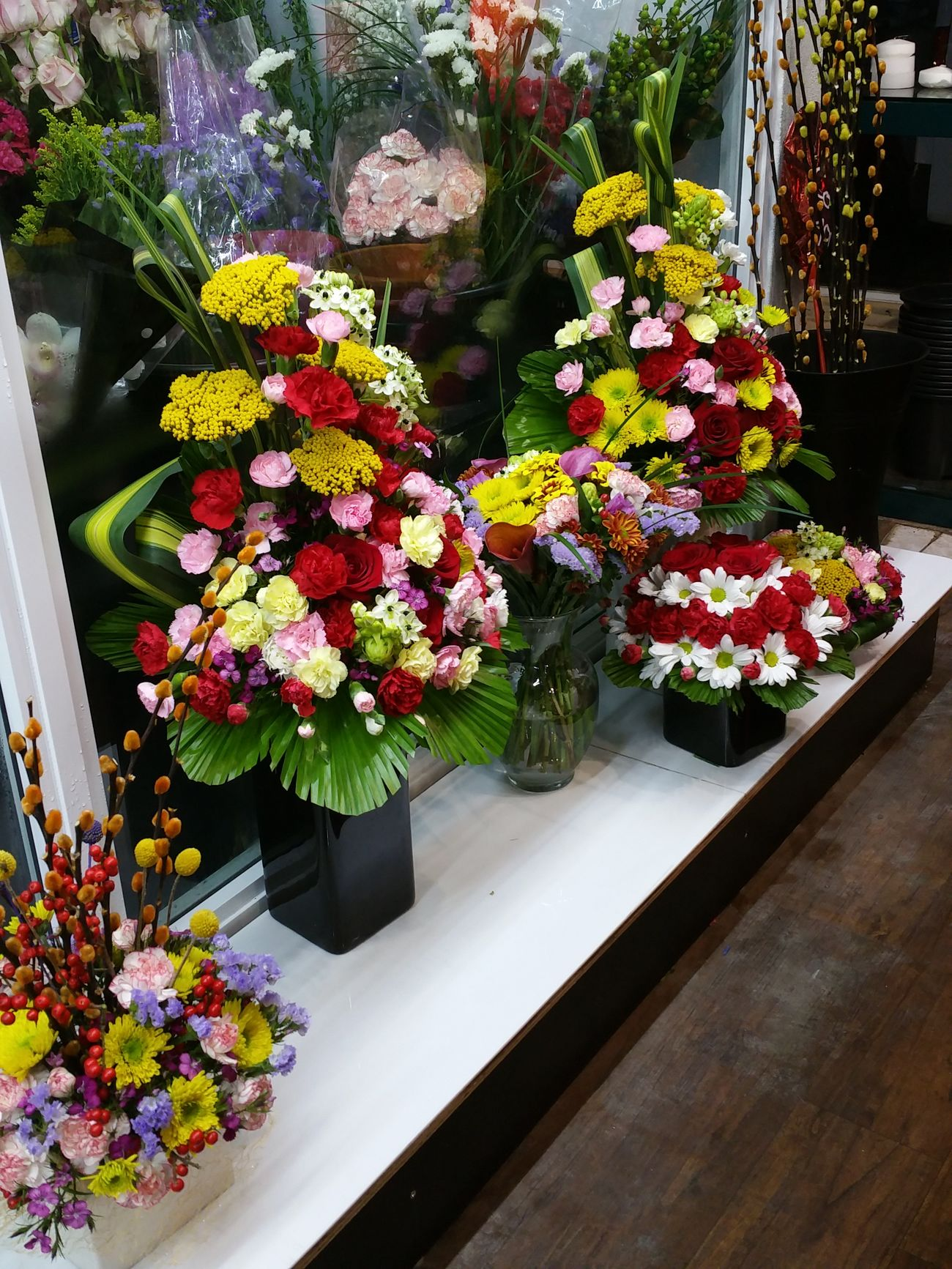 Flowers Flower Shop