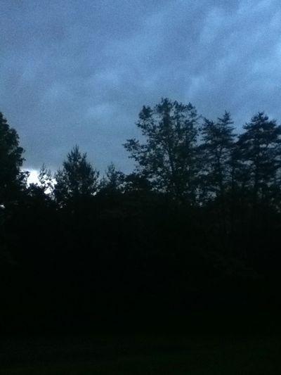 Rain Is A Good Thing :)