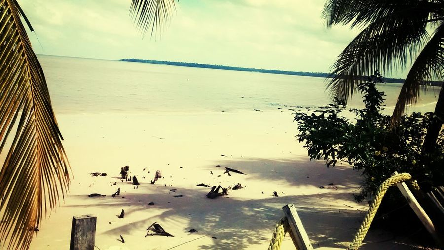 Barcarena Praia do Caripi First Eyeem Photo