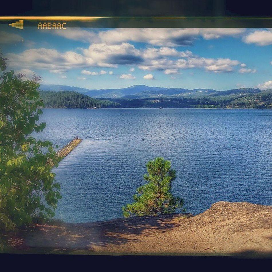 Home LakeCoeurdalene Enjoythelittlethings 1picaday Northwest