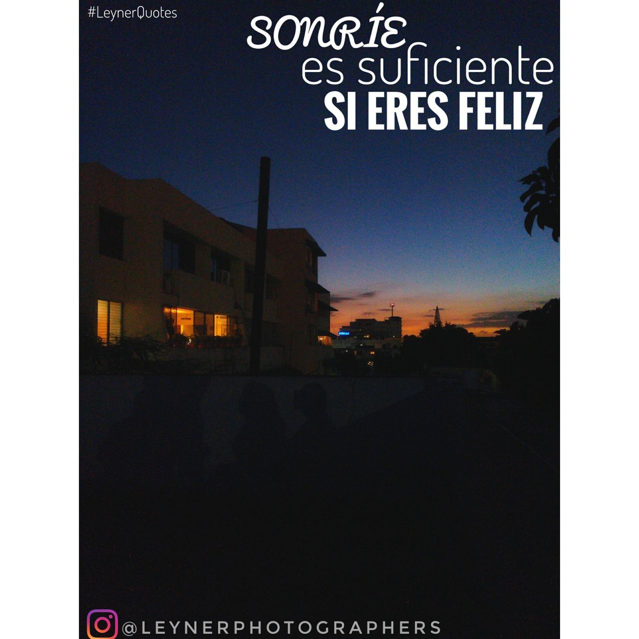 Quotes Sunset City Nonewfriends Goodafternoon Happy Kids Love Santo Domingo Republicadominicana Goodvibes Şūr Photooftheday Silhouette No People Night Sky Outdoors Cityscape First Eyeem Photo